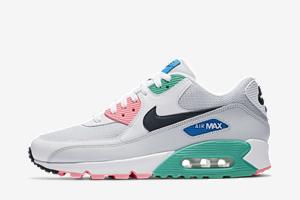Air Max Release Dates Nike Air Max 90 Summer of Sea