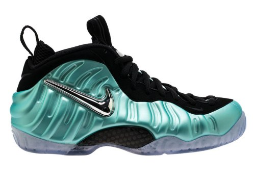 Foamposites Island Green_1