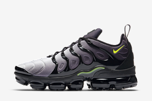 Nike Release Dates VaporMax Plus Neon