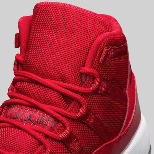 Jordan 11 Gym Red Win Like 96 _7