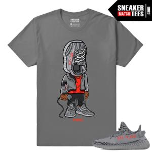 Adidas Yeezy Boost 350 V2 Beluga 2 Grey T shirt Yeezyhead