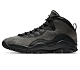 Jordan 10 shadow shoes