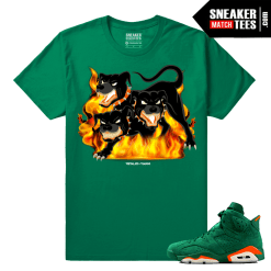 Gatorade 6s Green Sneaker tees Vetalio Vianni Cerberus