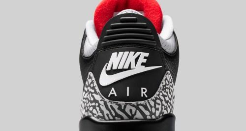 Jordan 3 Black Cement _8