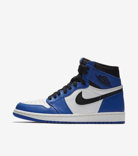 Jordan 1 Game Royal _2