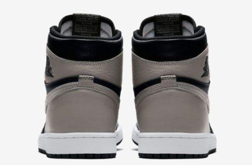 Air Jordan 1 Shadow _5