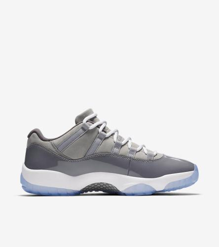 Cool Grey 11 low