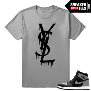 Jordan 1 Shadow Sneaker tee