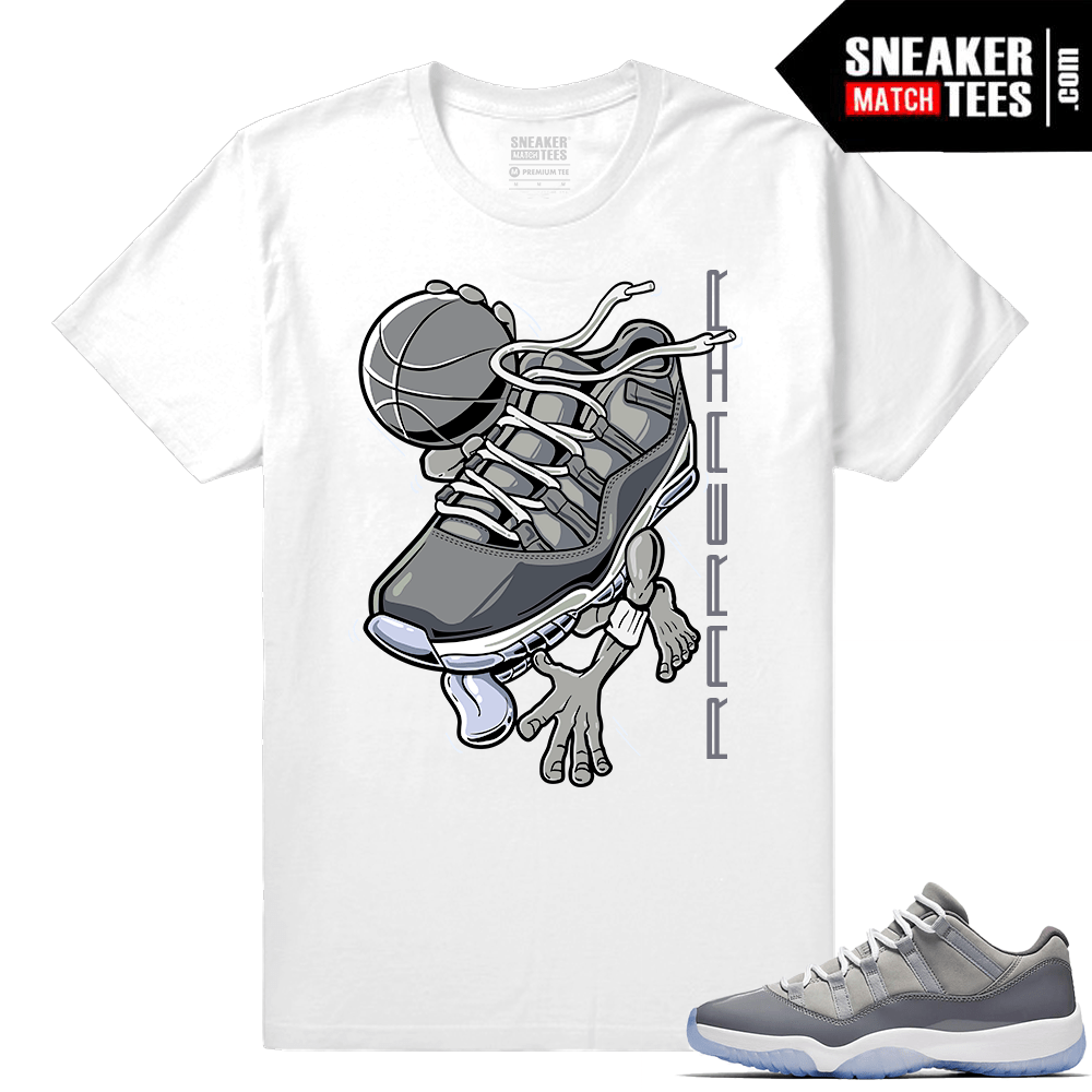 new arrival fd652 f7846 ... top quality jordan cool grey 9 outfit nike lebron x 10 19cba c00f3