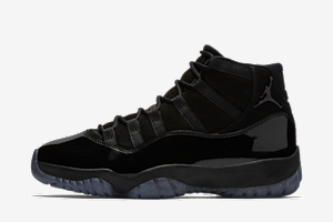 Jordan release date for Jordan 11 Cap and Gown