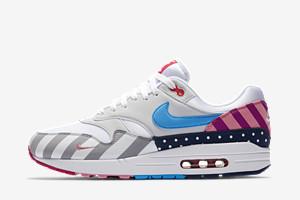 Nike Air Max 1 x Parra