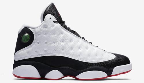 Jordan release dates Jordan 13 He got Game