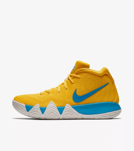 Kyrie 4 Kix Cereal Pack