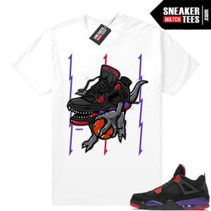 Shirts Air Jordan 4 Raptors