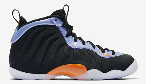Foamposite release dates Little posite 1