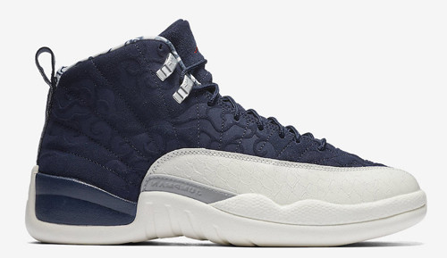 Jordan Release International Flight 12s