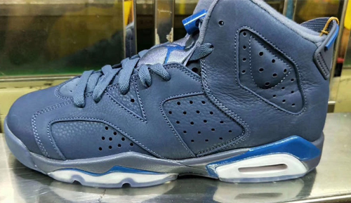 Jordan release dates Jimmy Butler retro 6