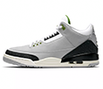 New Jordan 3 releases