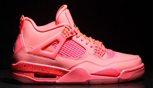Jordan release date Jordan 4 Hot Punch
