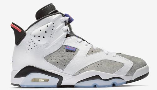Jordan release date Jordan 6 Flint