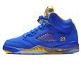 New Jordan releases Laney 5s