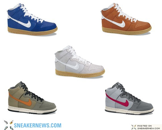 online store 6ee82 19974 From the looks of what we have seen from Nike for the summer and fall  seasons of 2008 they have been heading in the right direction.