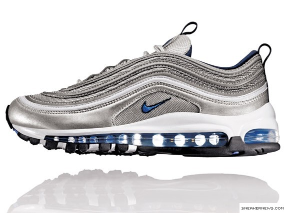 Design Predecessor: Air Max 97
