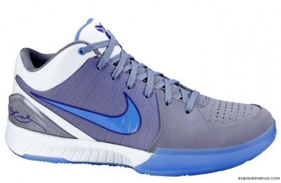 Nike Zoom Kobe IV MPLS