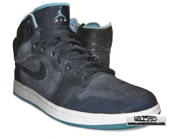 Air Jordan 1 High Premier   2010 Preview