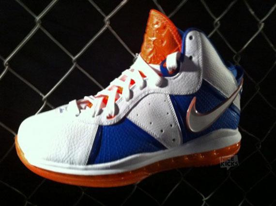 Nike LeBron 8 - Upcoming Colorways