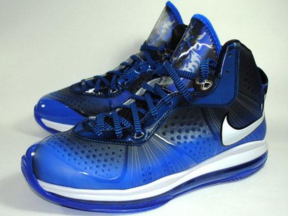Nike LeBron 8 V2 'All-Star'