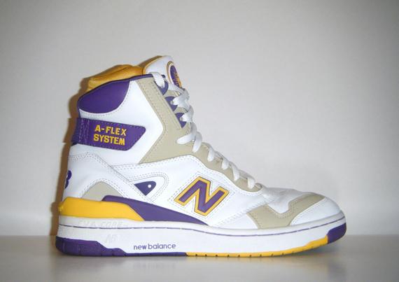 "New Balance 900 ""James Worthy"" - OG Pair on eBay ..."