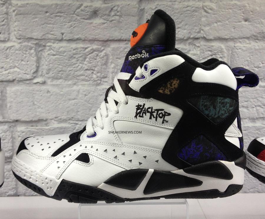 La Gear Light Shoes 90s