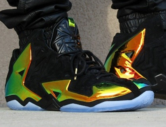 New Balance Shoes Drop Foot