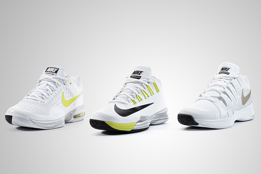 Cage Max Serena Air Nike Williams