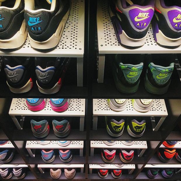 Nike Air Max Led Lights