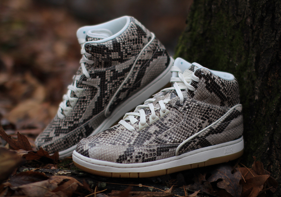 Nike Air Force 1 07 Lv8 River Rock 823511 004 The Sole Supplier