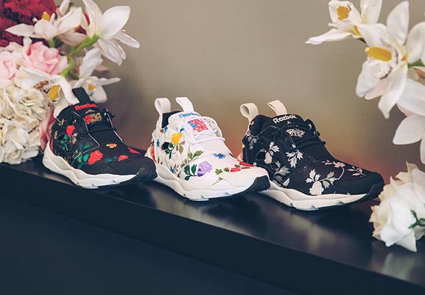 Bạn đã biết về những đôi giày Reebok nữ tuyệt đẹp này??