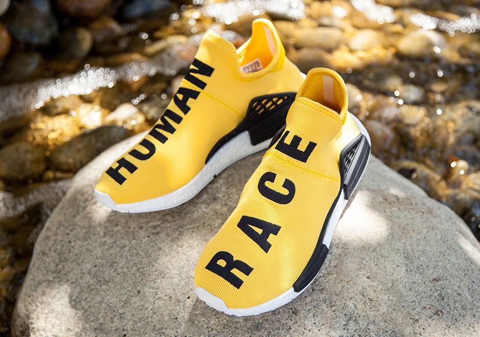 Where To Buy Pharrell Human Race NMD