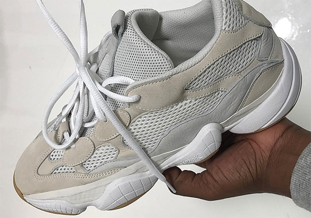 Yeezy Adidas New Shoes