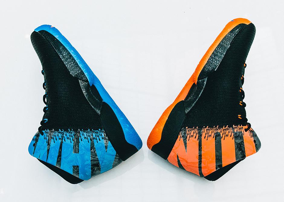 Westbrook 2017 Mens Sneaker Shoes