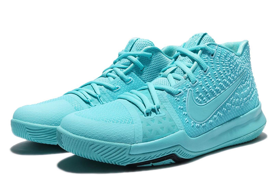 Kyrie Irving Shoes 2017