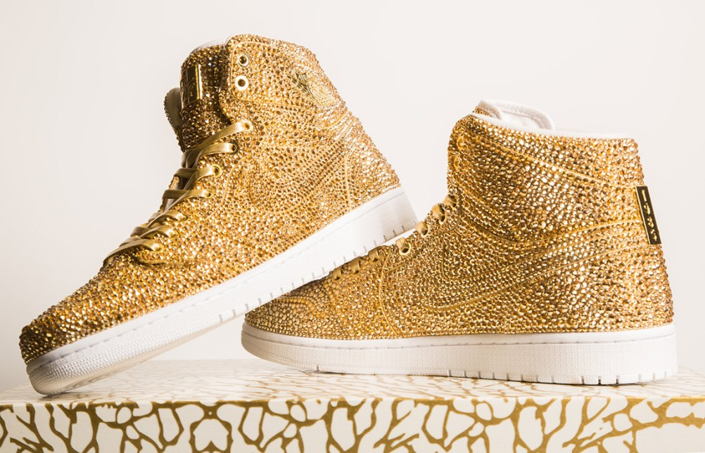 new product 66e74 7cf9a World's 10 Most Expensive Jordans
