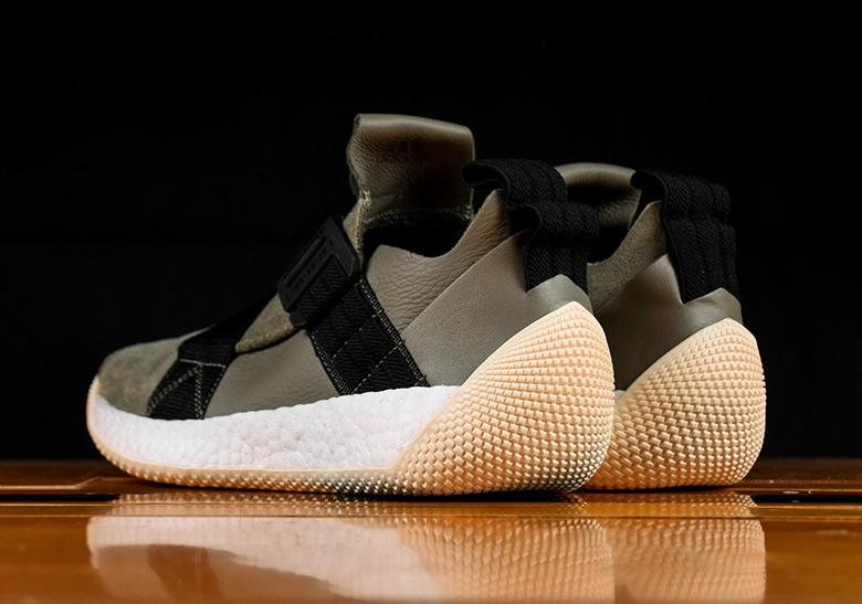 de84c7d1d3e James Harden Sneaker Collection