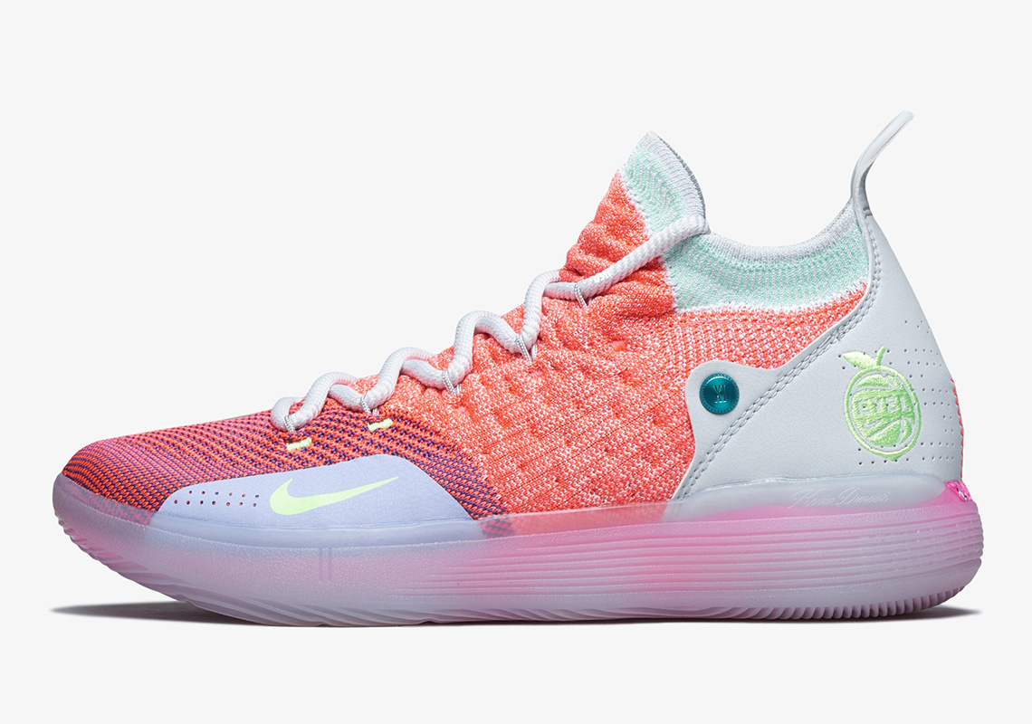 572e118e8a39 Official Images Of The Nike KD 11 EYBL – FlyView