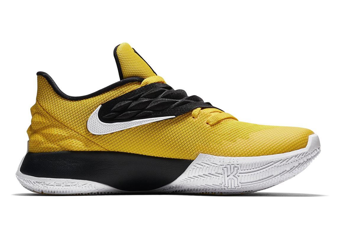 fb320d039807 Nike Kyrie 4 Black White 943806 002 Sneaker Bar Detroit - EpicGaming
