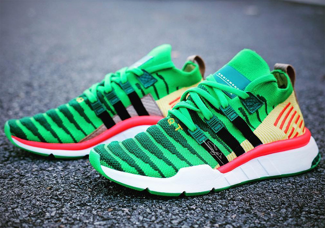 Adidas Shenron 2
