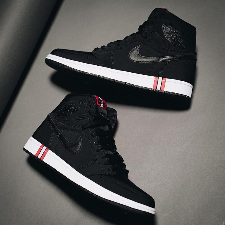 Jordan 1 PSG AR3254-001 Where To Buy | SneakerNews.com