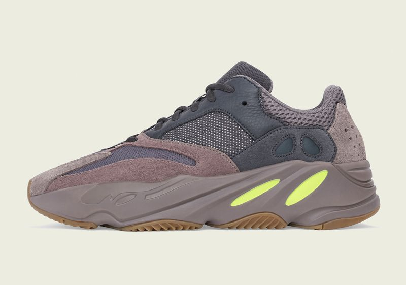 """Where To Buy The adidas Yeezy Boost 700 """"Mauve"""" – FASHION SZN ONLINE a59453197"""