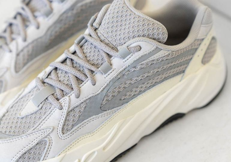 """pretty nice 2f6e9 9a560 The adidas Yeezy Boost 700 v2 """"Static"""" Will Release On ..."""